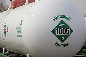 SMS036 - Anhydrous Ammonia: General Awareness - Amoníaco Anhidro Conocimiento General