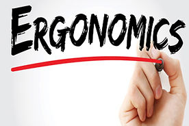 SMS008 - Ergonomics - Ergonomia