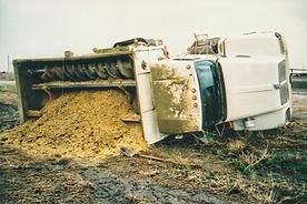 SMS209 - Feedyard Driving Safety - Seguridad al Conducir en los Corrales de Engorda