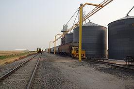 SMS044 - Railcar Fall Protection: Fixed Systems - Protección Contra Caídas de Vagones