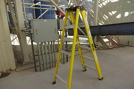 SMS077 - Portable Ladders - Escaleras portátiles
