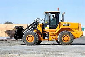 SMS052 - Front-End Loaders - Cargadores Frontales