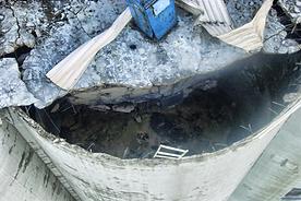 SMS040 - Grain Dust Explosions: The Chain Reaction - Explosiones de Polvo de Grano