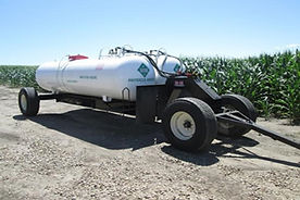 SMS043 - Anhydrous Ammonia: Use and Transportation in Agriculture - Amoníaco Anhidro-Uso y Transporte