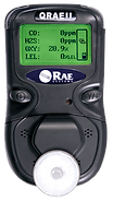SMS012 - Permit Required Confined Space Entry: Atmospheric Monitoring and Ventilation