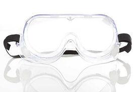 SMS099 - PPE Eye and Face Protection - EPP Protección Para los Ojos y la Cara