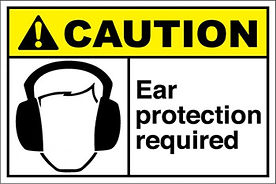 "SMS029 - Hearing Protection: What Did You Say - Protección Auditiva ""¿Qué Dijo"""