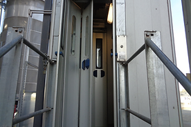 SMS085 - Manlift Safety - Seguridad de Manlift