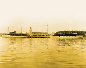 The Montauk Yacht Club