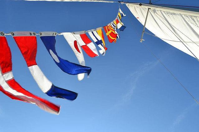 Sailing Montauk