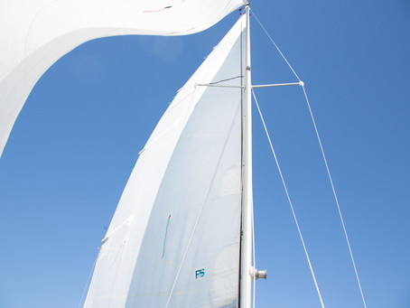 Why should you learn with a certified sailing school?