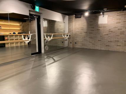 ダンス塾こぐれStudio2.JPG