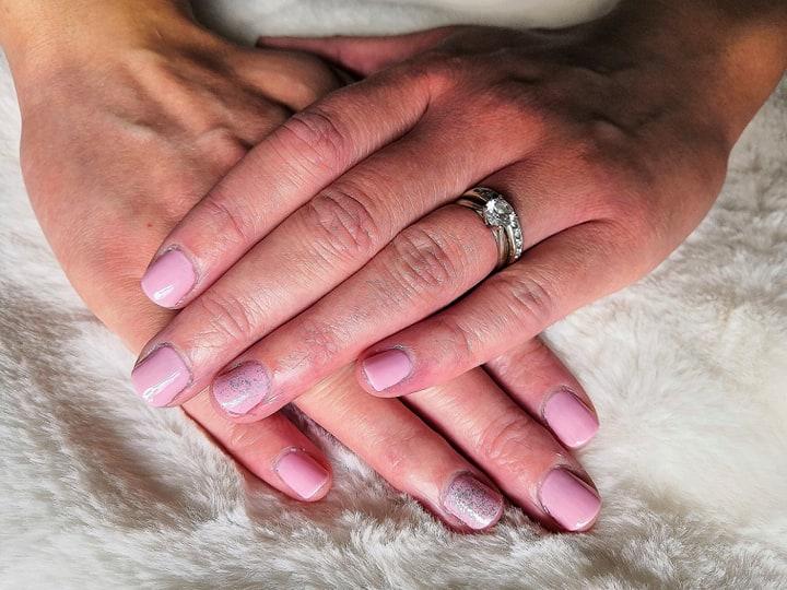 Pink IBD Just Gel