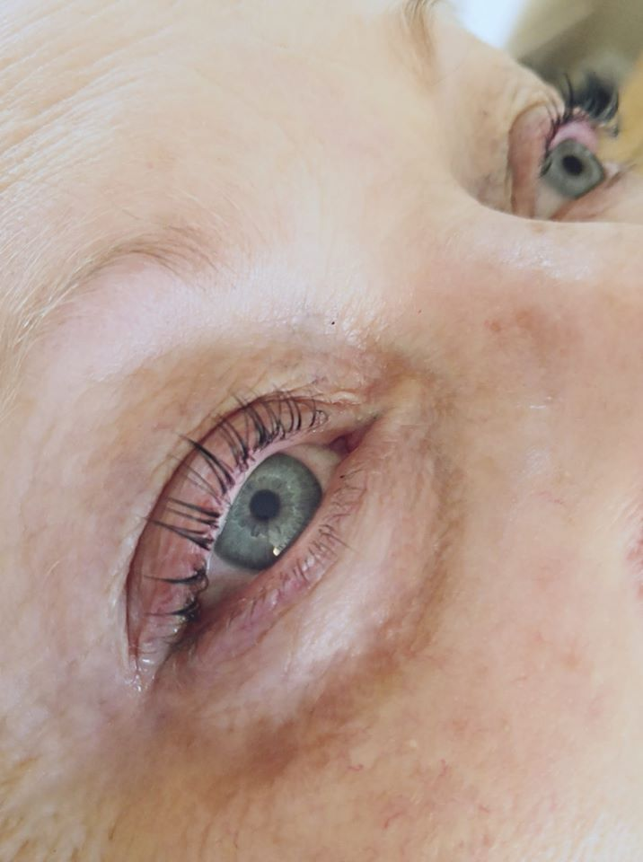 Beautiful Lash Lift