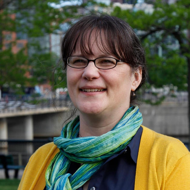 Dr. Linnea Meyer