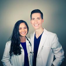 Drs. Christina & Jake Mutch