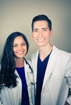 Episode 5: Dr Christina Mutch & Dr. Jake Mutch of Defiant DPC - Williamsburg, VA