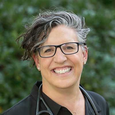 Dr. Julie Gunther