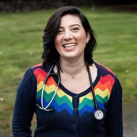 Episode 42: Dr. Elizabeth Eaman (She/Her) of Oodle Family Medicine - Renton, WA
