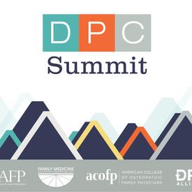 The 2021 AAFP DPC SUMMIT