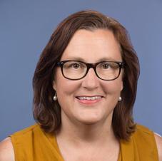 Dr. Sharon McCoy George