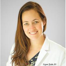 Dr. Lauren Hedde