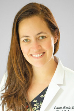 Episode 32: Dr. Lauren Hedde of Direct Doctors - East Greenwich, RI