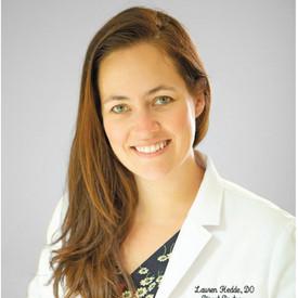 Episode 32: Dr. Lauren Hedde of Direct Doctors - East Greenwich, RI