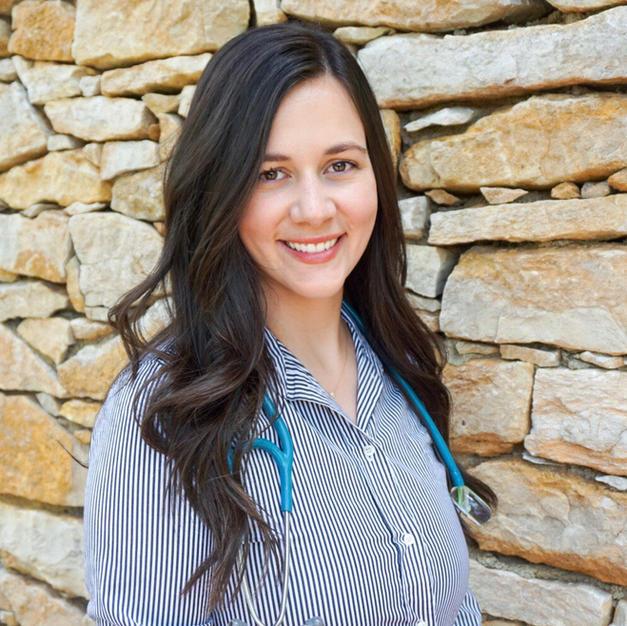 Dr. Lauren Hughes