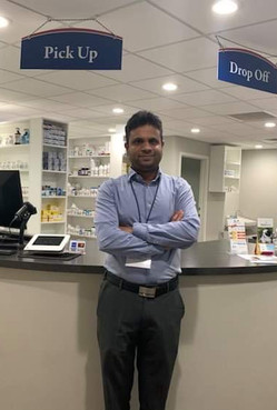 Episode 29: Ankit Vaghasiya of Best Care Pharmacy - Ramona, CA