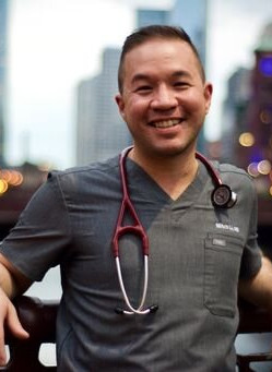 Episode 10: Dr. Mitch Li of Thrive Direct Care - Chicago, IL