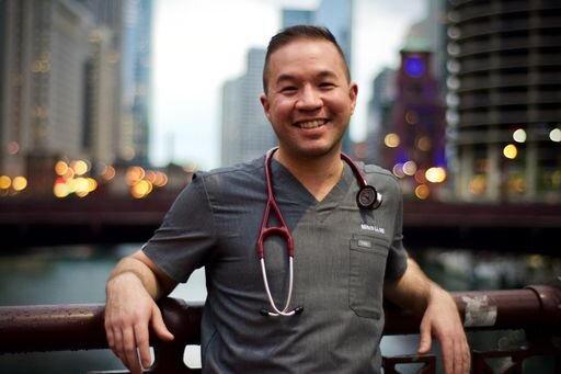 Dr. Mitch Li