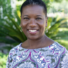 Dr. Althea Tyndall-Smith