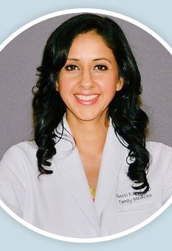 Episode 2: Dr. Neeti Kapur of Devoted Family Practice - Fayetteville, NC