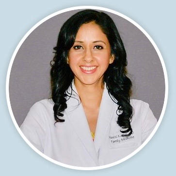Dr. Neeti Kapur