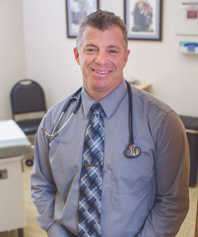 Episode 17: Dr. Doug Farrago of Authentic Medicine and Formerly of Forest DPC - Forest, VA
