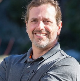 Episode 30: Dr. Jack Forbush of The Osteopathic Center for Family Medicine - Hampden, ME