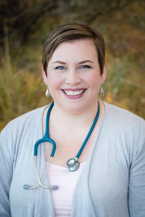 Episode 38: Dr. Whitney Pack formerly of Cortez Pediatrics - Cortez, CO