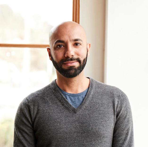 Dr. Nasser Mohammed