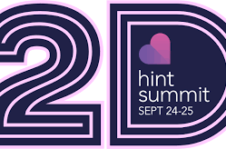 HINT 2D Summit *** REGISTRATION FEES INCREASE  9/21/20***