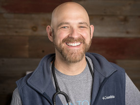 Episode 33: Dr. Vance Lassey of Holton Direct Care - Holton, KS