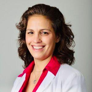 Dr. Marguerite Duane