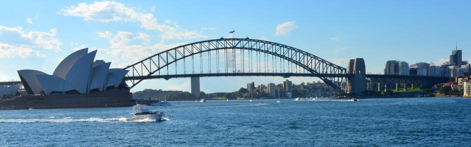 Se loger peu cher à Sydney: Les auberges de jeunesse.