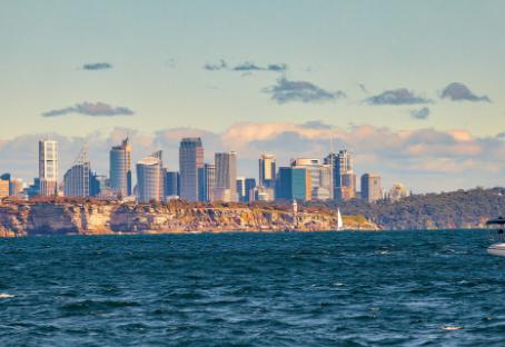 Trouver un job à Sydney
