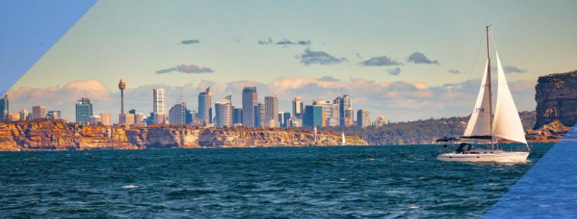 Travailler à Sydney