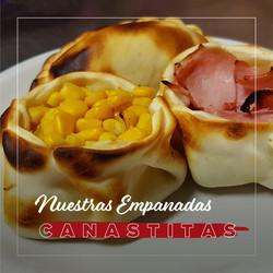 Empanadas - Puerto Pampa - Mar de las Pampas