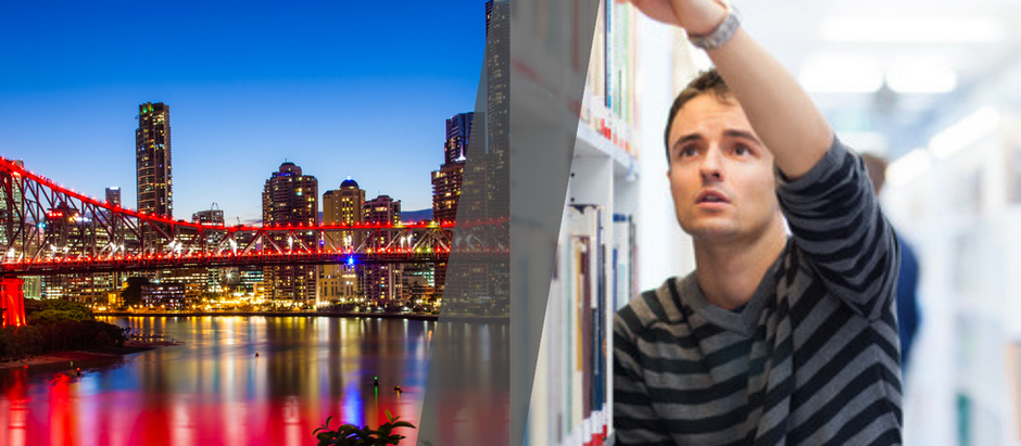 Étudier à Melbourne ou à Brisbane