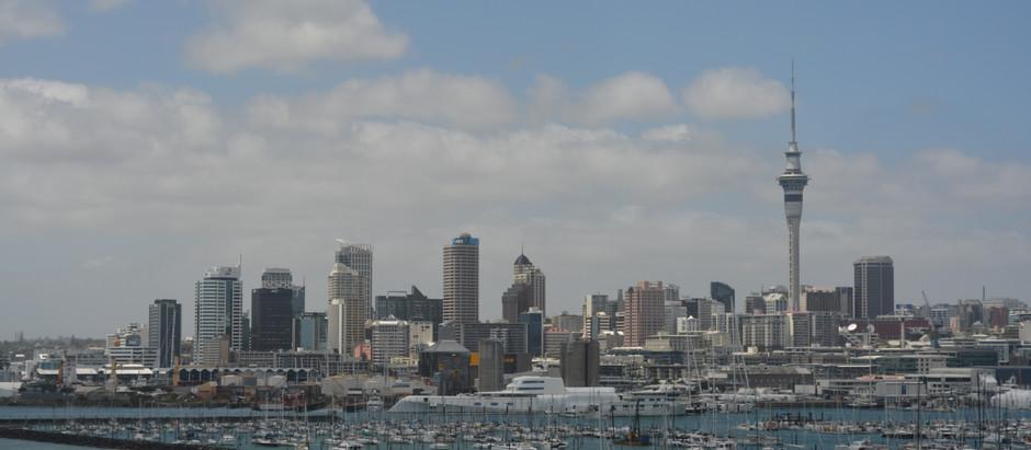 Se loger à Auckland