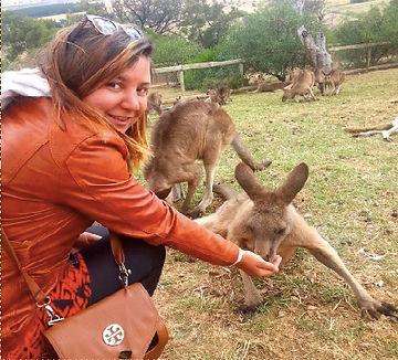 trouver un job melbourne australie