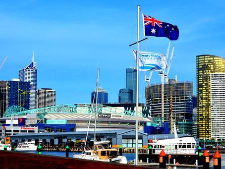 Trouver une colocation à Melbourne